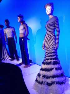 The Fashion World of Jean Paul Gaultier: From Sidewalk to the Catwalk